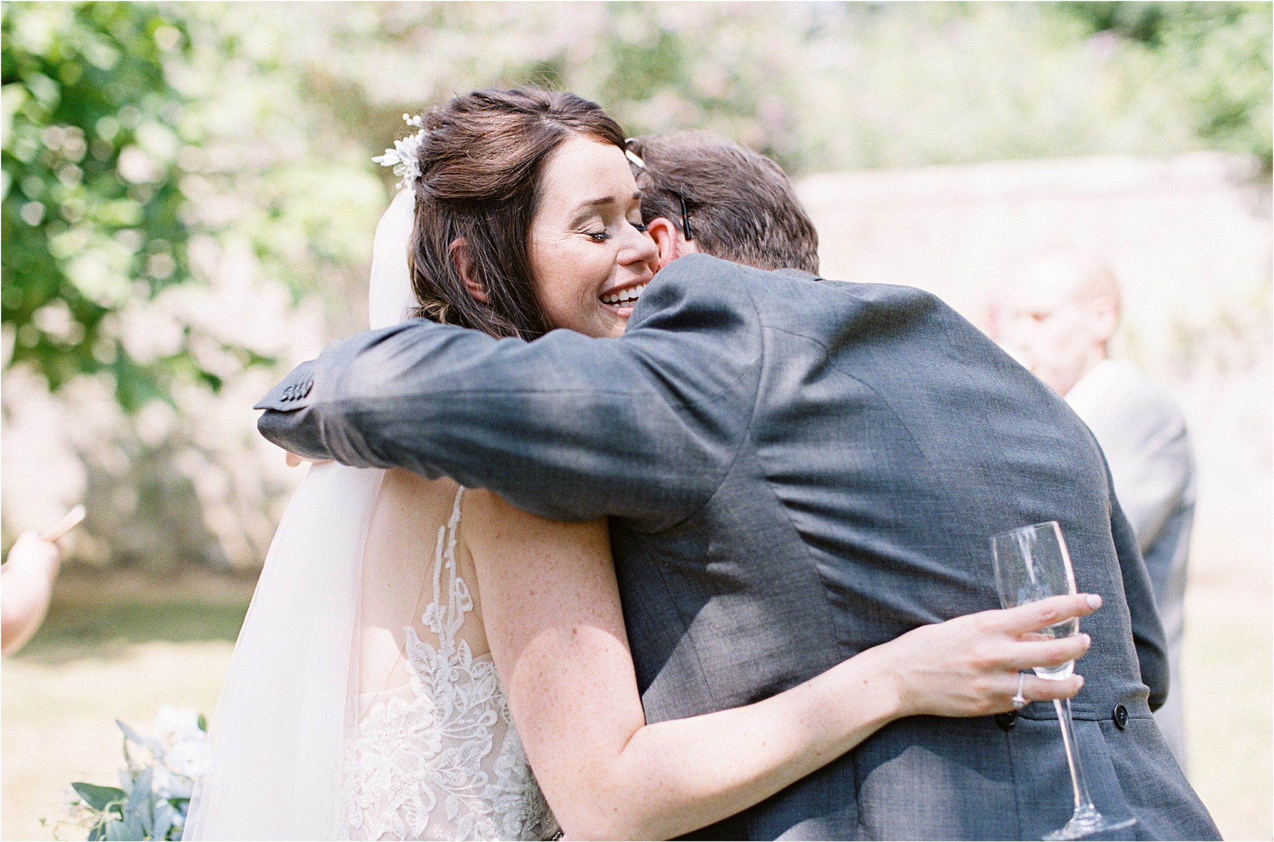 Film wedding photographer Camilla Arnhold